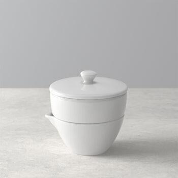Tea Passion Suikerpot/melkkannetje 0,13l/0,11l