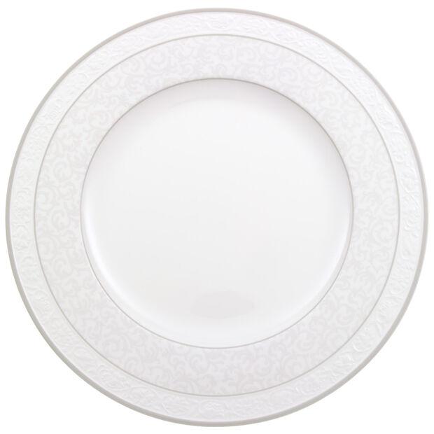 Gray Pearl eetbord, , large