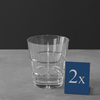 Ardmore Club whiskyglazen set 2-delig