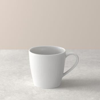 Voice Basic tasse à café sans sous-tasse 11x8x8cm