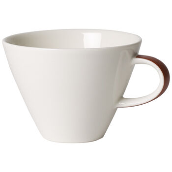 Caffè Club Uni Oak café au lait-kopje