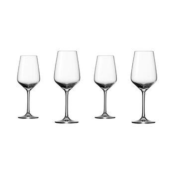 vivo | Villeroy & Boch Group Voice Basic Ensemble de verres à vin blanc 4pièces
