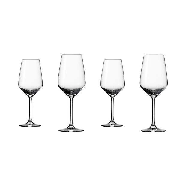 vivo   Villeroy & Boch Group Voice Basic Glas Witte wijnglas Set 4-dlg., , large