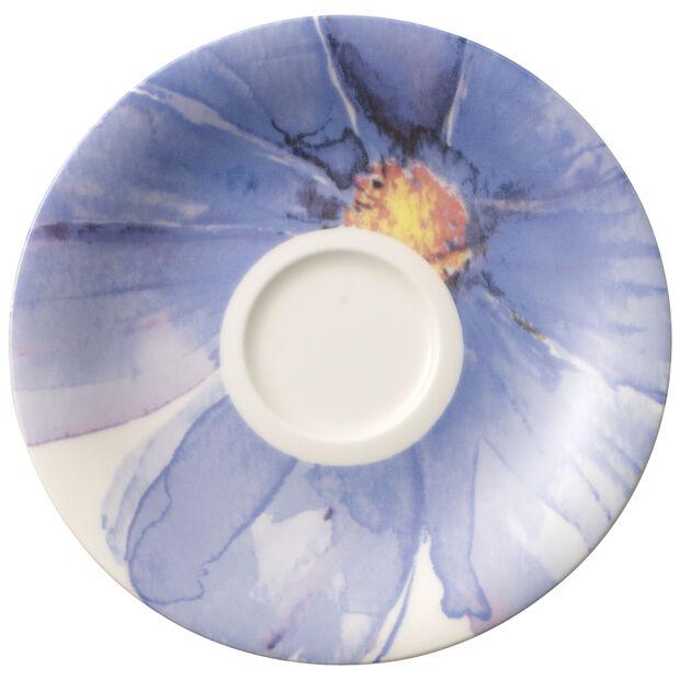 Mariefleur Gris Basic sous-tasse à moka/expresso, , large