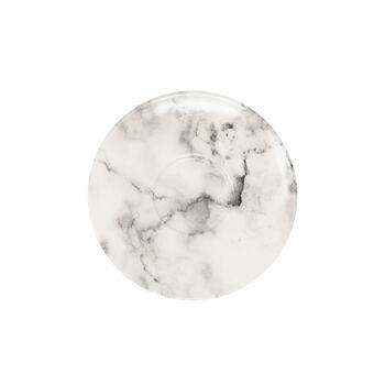Marmory Koffieschotel white, 16x16x2cm
