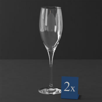 Allegorie Premium Riesling / Witte wijnglas fresh,Set 2dlg 262mm