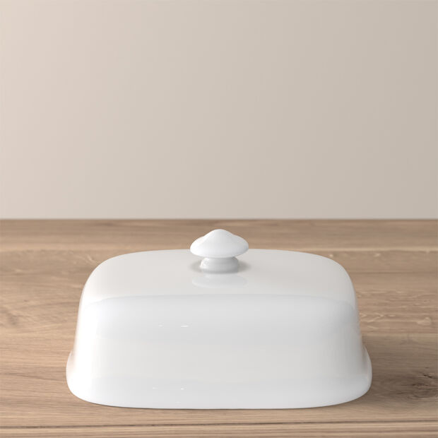 Royal deksel botervloot, , large