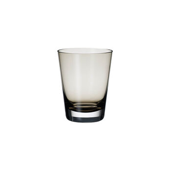 Colour Concept cocktail-/waterglas Smoke