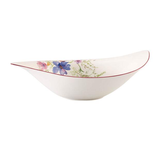 Mariefleur Serve & Salad saladeschaal 45 x 31 cm, , large