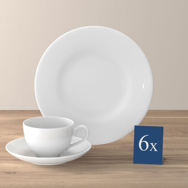 Royal koffieservies 18-delig, , large