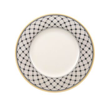 Audun Promenade assiette plate