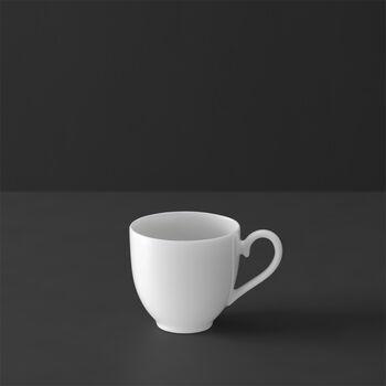 White Pearl tasse à moka/expresso