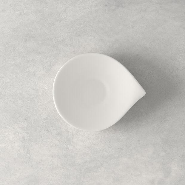 Flow mokka-/espresso-schoteltje, , large