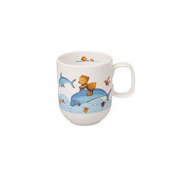 Happy as a Bear Chope pour enfants grande 11,5x8x9,5cm