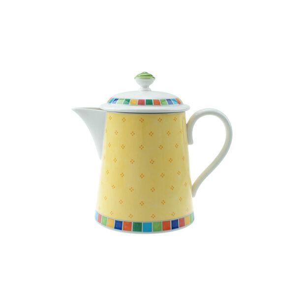 Twist Alea Limone koffiepot, , large