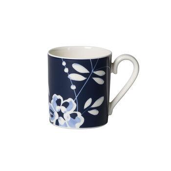 Vieux Luxembourg Brindille koffiebeker blauw