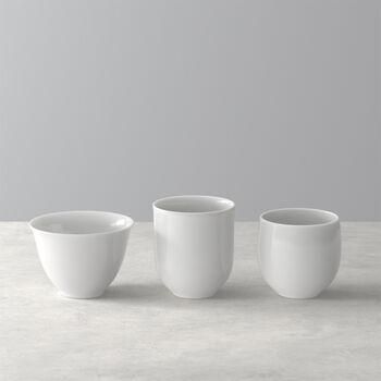 Tea Passion beker set van 3