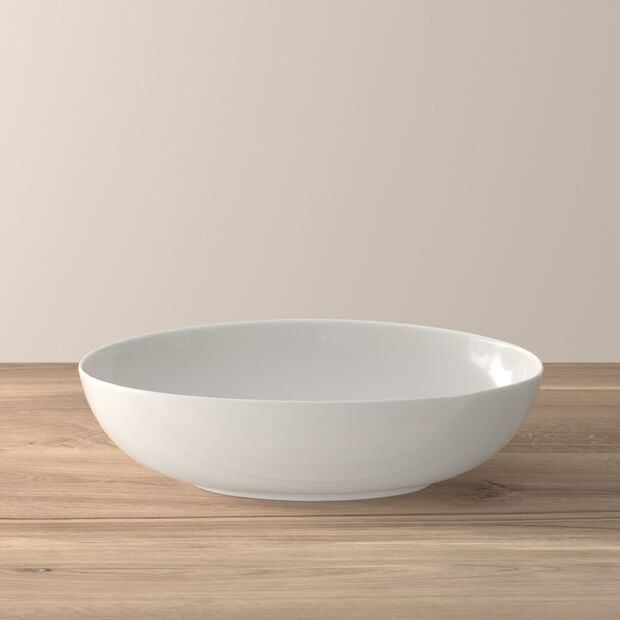 New Cottage Basic ovale serveerschaal 26  cm, , large