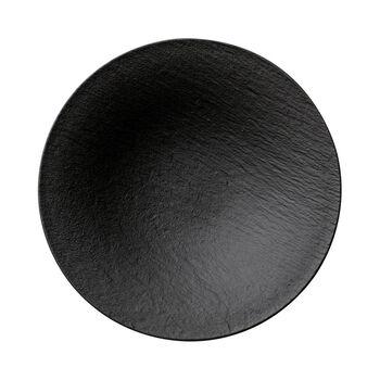 Manufacture Rock schaal diep, 28 cm
