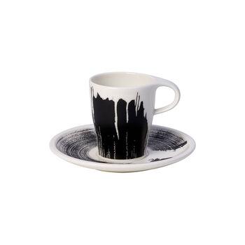 Coffee Passion Awake espresso doppio-set 2-delig