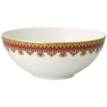 Samarkand Rubin Dessertschaaltje