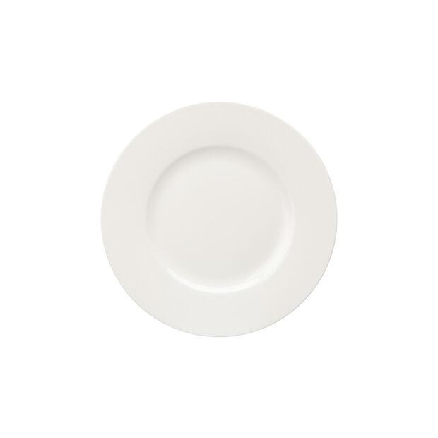 Basic White Ontbijtbord, , large