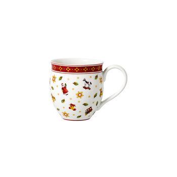 Toy's Delight mug à café avec motifs parsemés