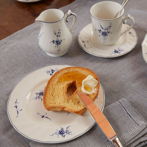 Vieux Luxembourg assiette à pain, , large