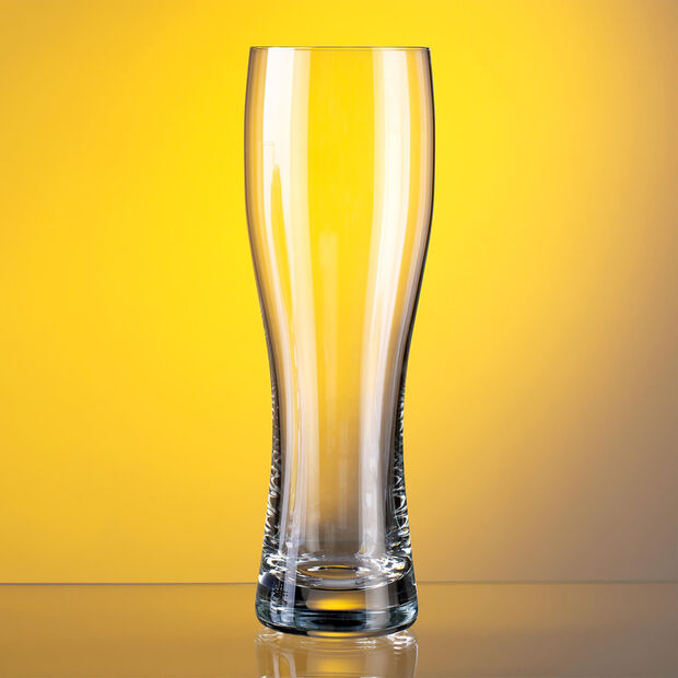Purismo Beer verre à bière blanche, , large