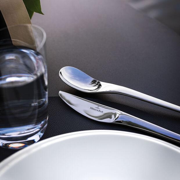 NewMoon tafelmes, 23 cm, , large