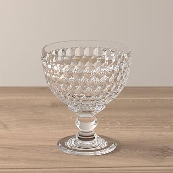 Boston champagne- en dessertschaal, 12,5 cm