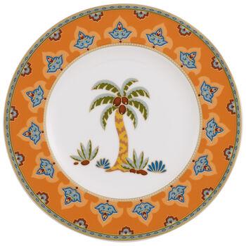Samarkand Mandarin broodbord