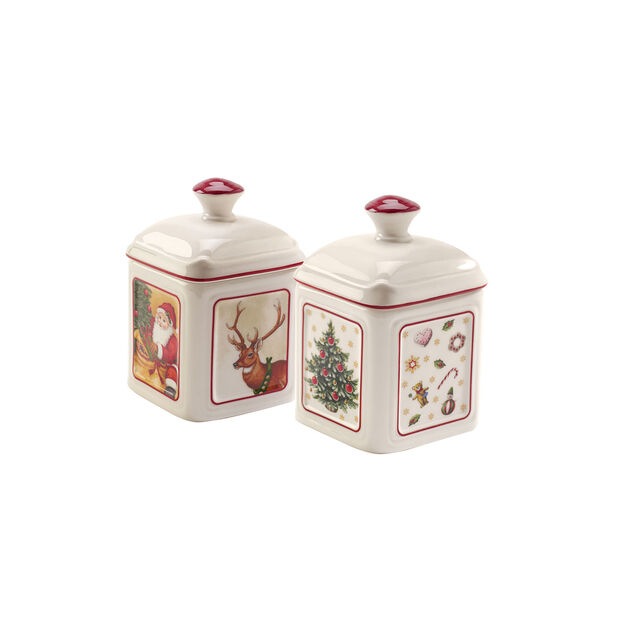 Special offer Charm Jampot Toy's Delight Set 2, , large