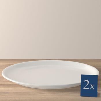 Vapiano pizzaborden, set van 2