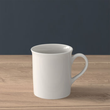 Twist White koffebeker