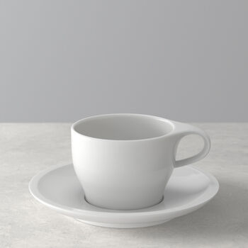Coffee Passion cappuccino-set 2-delig