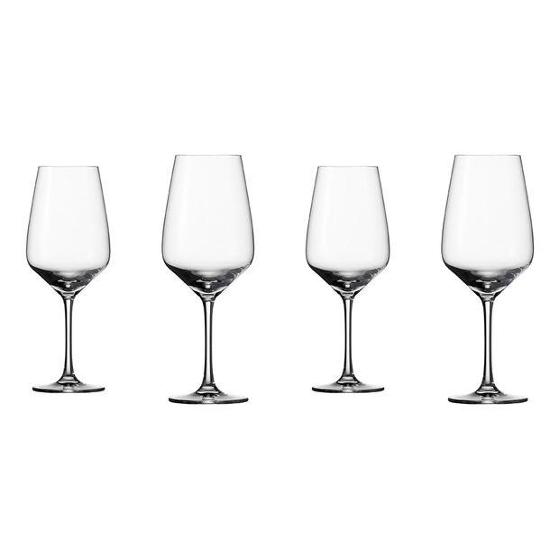 vivo   Villeroy & Boch Group Voice Basic Glas Rode wijnglas Set 4-dlg., , large