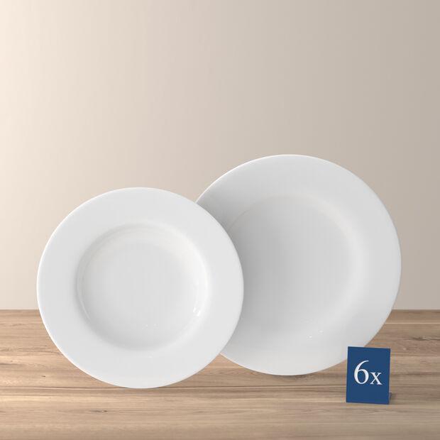 Royal ensemble d'assiettes 12pièces, , large