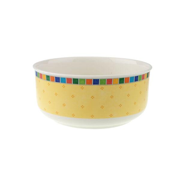 Twist Alea Limone plat creux rond 23cm, , large