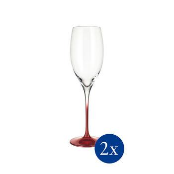 Allegorie Premium Rosewood Riesling /Witte wijnglas fresh Set 2-dlg 262mm