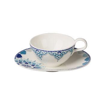 Tea Passion Medina thee-set 2-delig