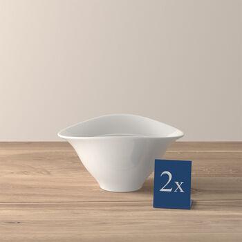 Vapiano soepschalen, set van 2
