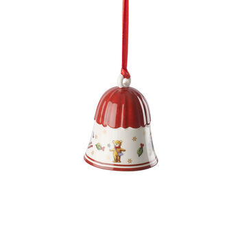 Toy's Delight Decoration cloche