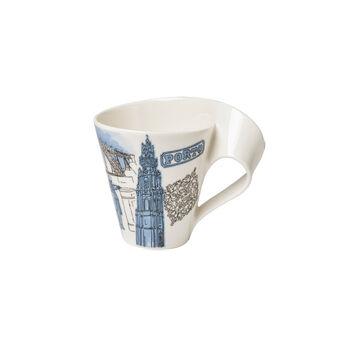 Cities of the World mug à café Porto