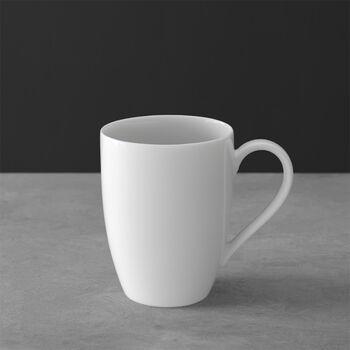 Anmut koffiebeker met oor