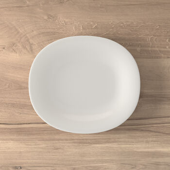 New Cottage Basic ovaal ontbijtbord