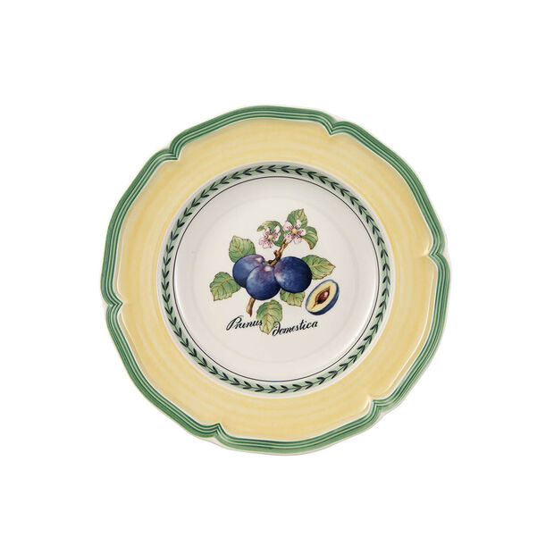 French Garden Valence Diep bord 23cm, , large