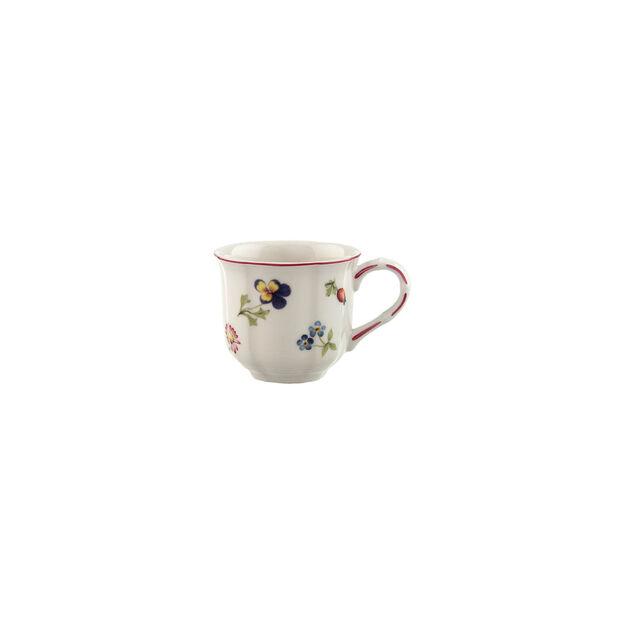 Petite Fleur mokka/espresso-kopje, , large