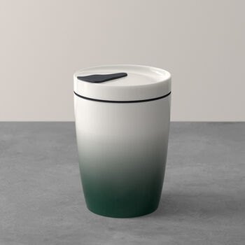 Coffee To Go-beker S green