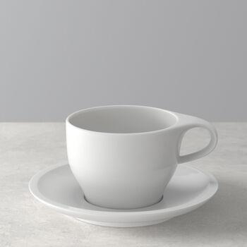 Coffee Passion café au lait-set 2-delig